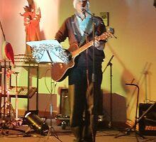 @ BrokenFor concert by HazardishFish