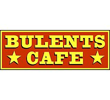 Bulents Cafe Mugs, T-Shirts and more! From Count Arthur Strong Photographic Print