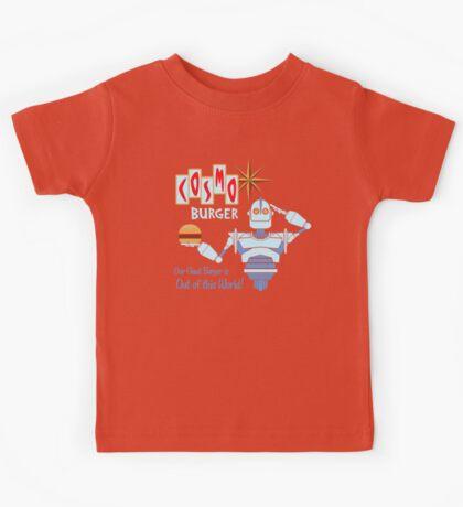 COSMO BURGER! Kids Tee