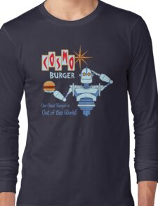 COSMO BURGER! Long Sleeve T-Shirt