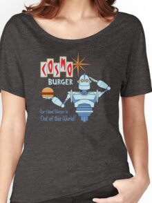 COSMO BURGER! Women's Relaxed Fit T-Shirt