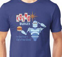 COSMO BURGER! Unisex T-Shirt