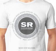 Sushiraw 2012 Unisex T-Shirt