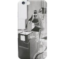X-Ray Technician - Inverted iPhone Case/Skin
