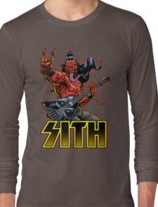 SATAN IN THE HOUSE! Long Sleeve T-Shirt