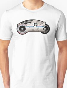 H3R-B13 the Lightcycle T-Shirt