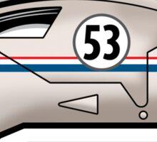 H3R-B13 the Lightcycle Sticker