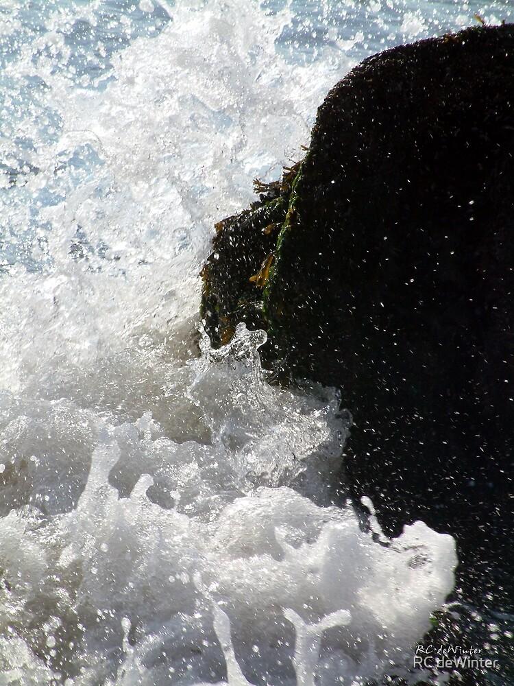 Wavecrash by RC deWinter