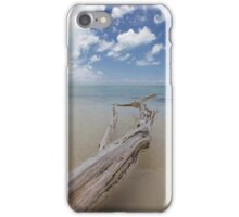 Drifting Away iPhone Case/Skin
