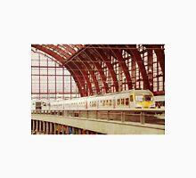 Train station Antwerpen Unisex T-Shirt