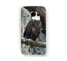 Lone Eagle Samsung Galaxy Case/Skin