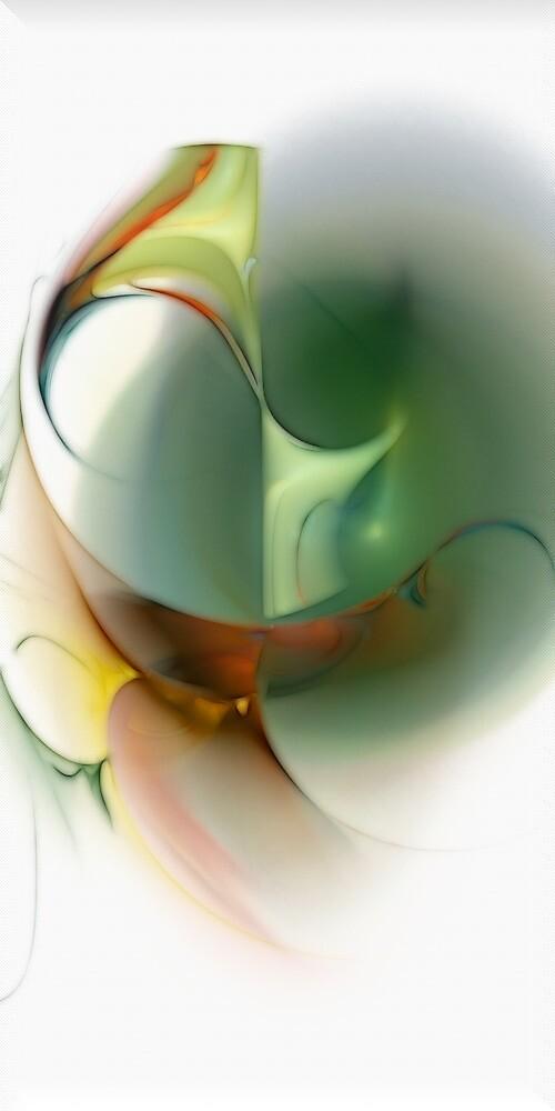 Sweet, so sweet by Benedikt Amrhein