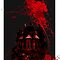 Dark Castle, iphone case by cedd1