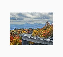 Blue ridge parkway Unisex T-Shirt