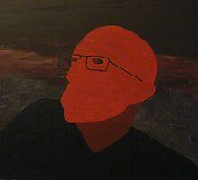 Self-Portrait by Velva