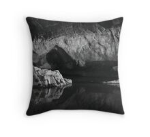 Rockpool 1 Throw Pillow