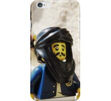 Sand Pirates iPhone Case/Skin
