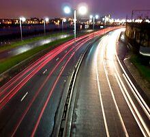 Glasgow Exposure by Stevie B