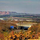 Lothian View by Tom Gomez