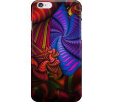 Fractadellic iPhone Case/Skin