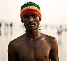 The Boatman! by Neha Singh