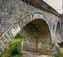 Mid-Calder Bridge by Tom Gomez