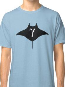 Gamma Ray Classic T-Shirt