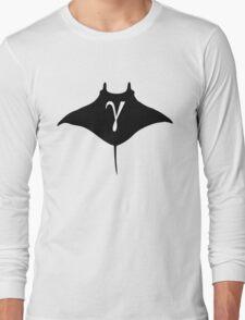 Gamma Ray Long Sleeve T-Shirt