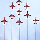 Reach for the sky! by Phil Webb