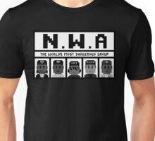 8-Bit Compton Unisex T-Shirt