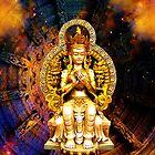 Maitreya III by AnimiDawn