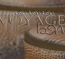 Bon Voyage © Vicki Ferrari Photography by Vicki Ferrari
