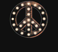 Marquee Peace Unisex T-Shirt