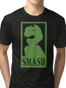 "Super Scent Bros ""Bro"" Tri-blend T-Shirt"