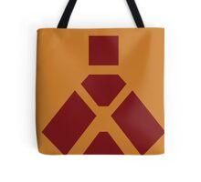 Wampa Warning Tote Bag
