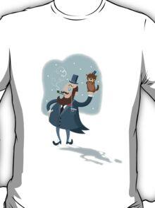 Groundhog Day...yeah!! T-Shirt