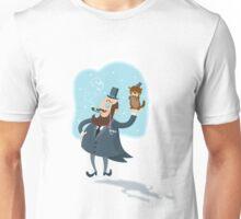 Groundhog Day...yeah!! Unisex T-Shirt