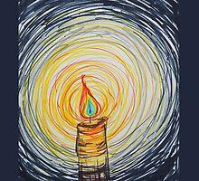 Candle by Cara Weeks