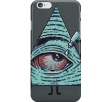 Illuminati are Baked iPhone Case/Skin