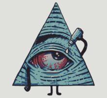 Illuminati are Baked by Viterbo
