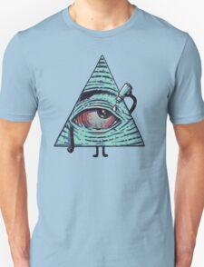 Illuminati are Baked T-Shirt