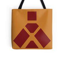 Wampa Warning - English Tote Bag