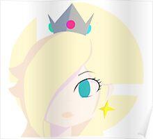 Super Smash Bros. : Rosalina Poster