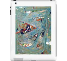 Blessings Of Failure 2008 iPad Case/Skin