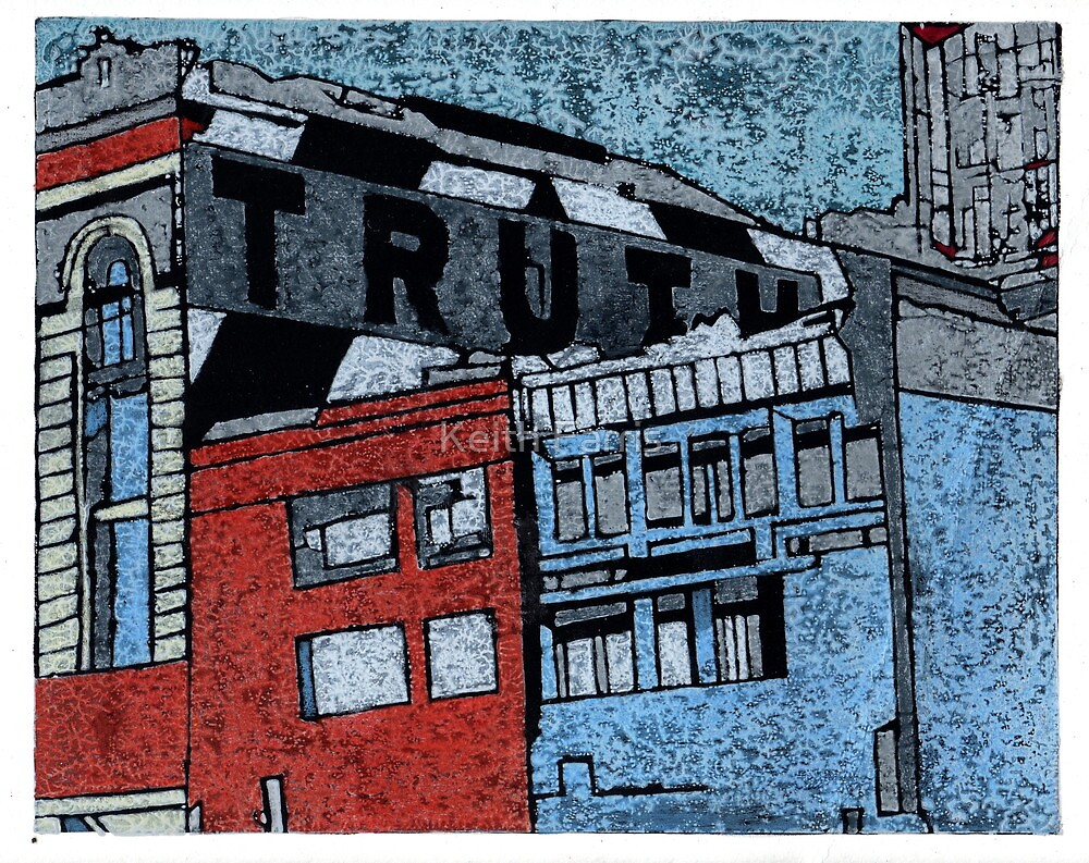"""""""Truth"""" by Keith Farris"""