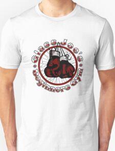 Glass Joe's Gym T-Shirt