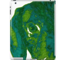 Freddie iPad Case/Skin