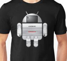 Asimo BugDroid Unisex T-Shirt