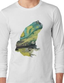 Toad Long Sleeve T-Shirt