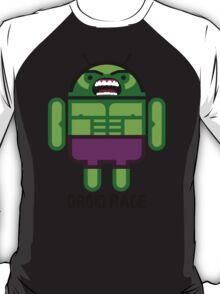 Droid Rage BugDroid T-Shirt